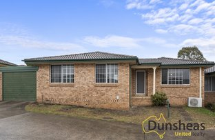Picture of 4/10 Bensley Road, Macquarie Fields NSW 2564