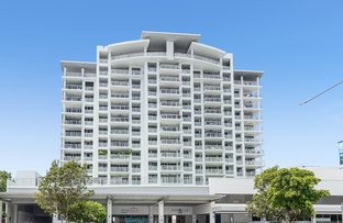 Picture of 407/123-131 Grafton Street, Cairns City QLD 4870