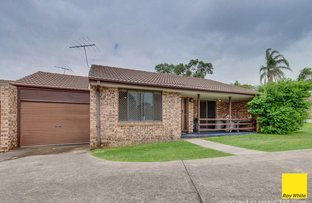 Picture of 4/115 Melbourne Street, Oxley Park NSW 2760