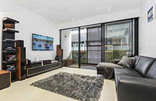 Picture of 201/5-7 Wilson Street, South Yarra VIC 3141