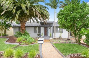 Picture of 6 Condie Crescent, North Nowra NSW 2541