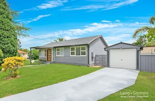 Picture of 1 Balin Place, Blacktown NSW 2148