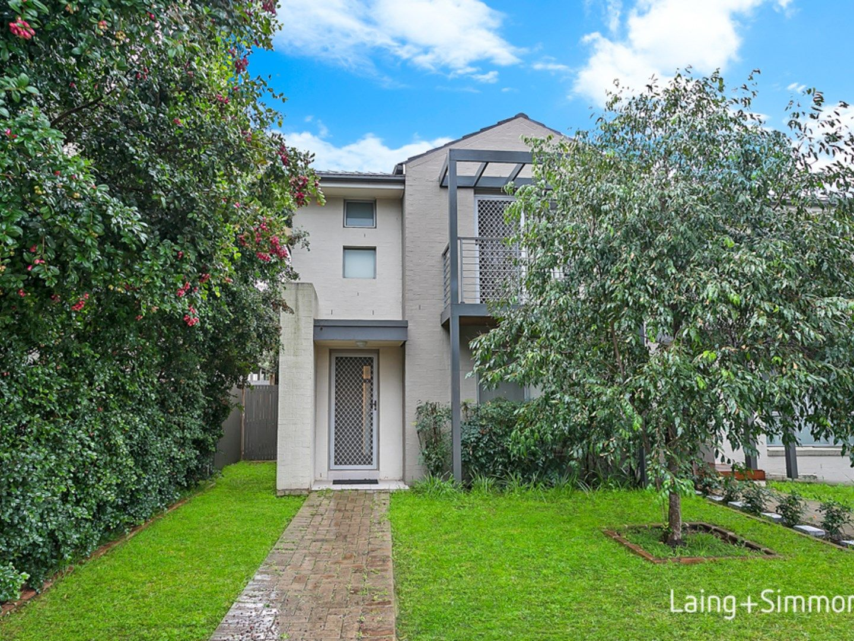 150 Stanhope Parkway, Stanhope Gardens NSW 2768, Image 0