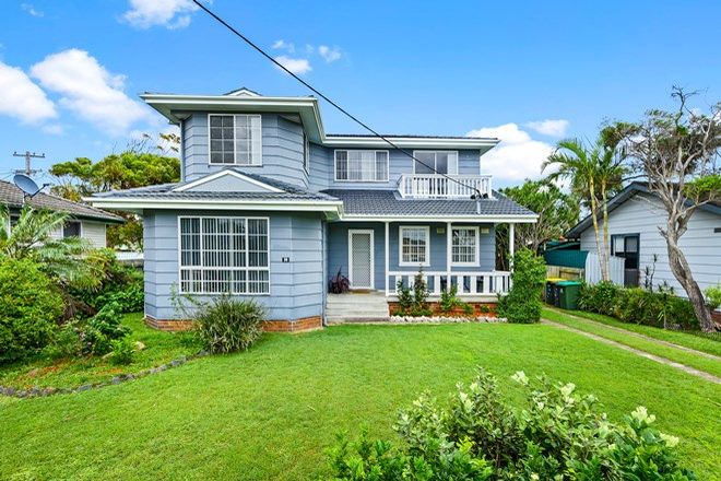 Picture of 36 Caves Beach Road, CAVES BEACH NSW 2281