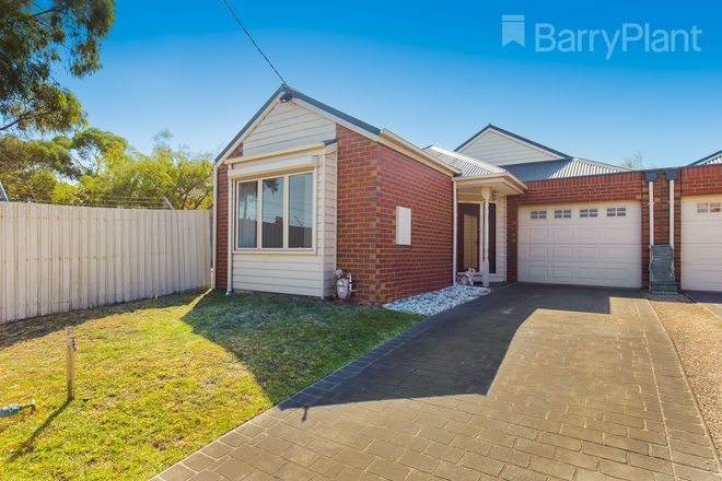 Picture of 50 Cameron Drive, HOPPERS CROSSING VIC 3029