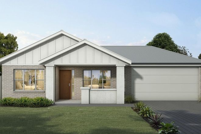 Picture of Lot 63 The Avenue, ROSEWORTHY SA 5371