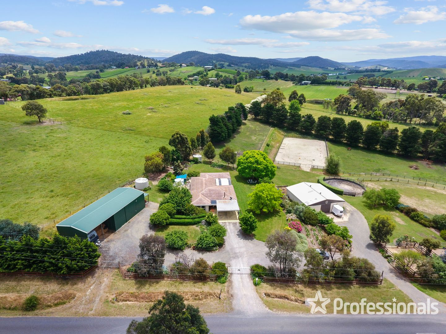 1571 Melba Highway, Dixons Creek VIC 3775, Image 0