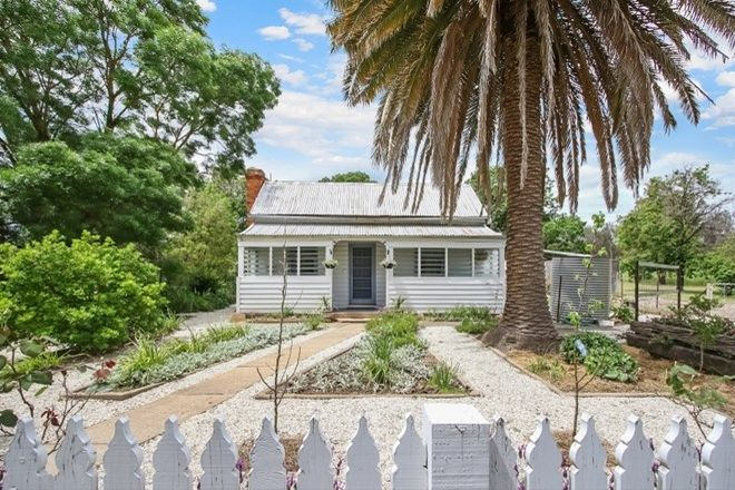 Picture of 54 Sweetwater Rd, MULLENGANDRA NSW 2644