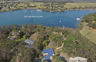 Picture of 206 Jones Rd, Eagle Point VIC 3878