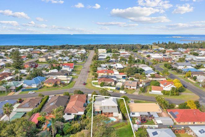 Picture of 9 Biwong Street, BLACKSMITHS NSW 2281