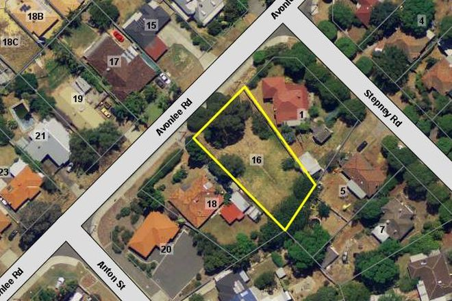 Picture of 16 Avonlee Road, ARMADALE WA 6112