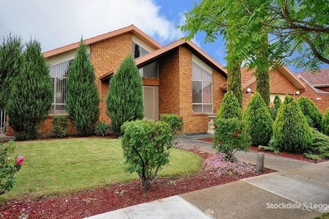 Picture of 19 Mossgiel Avenue, GREENVALE VIC 3059