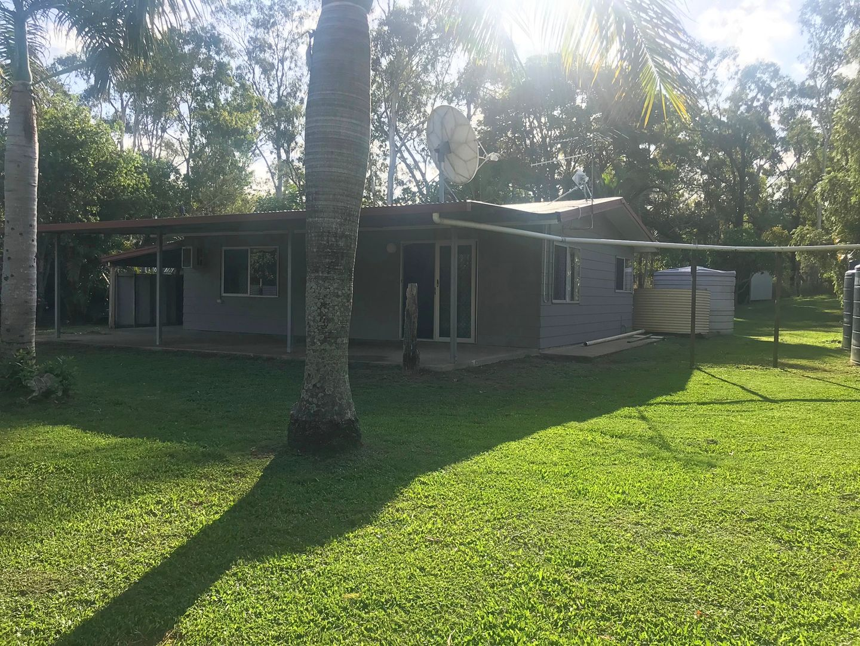 5 Felix Street, Cawarral QLD 4702, Image 0