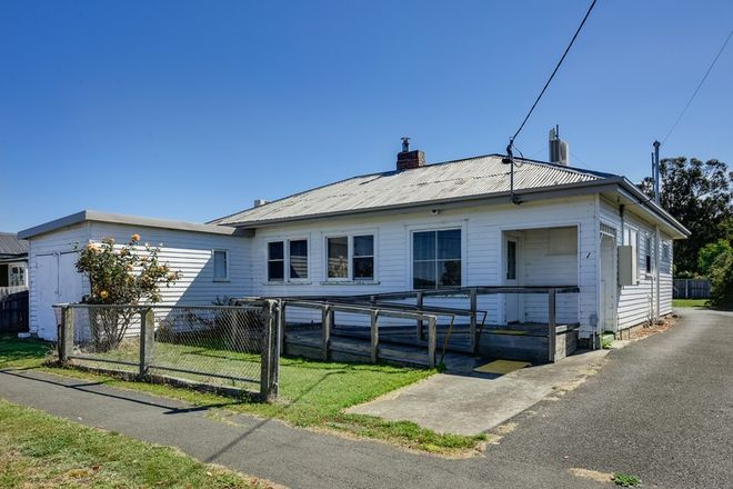 Picture of 1 Fitzroy Street, SORELL TAS 7172