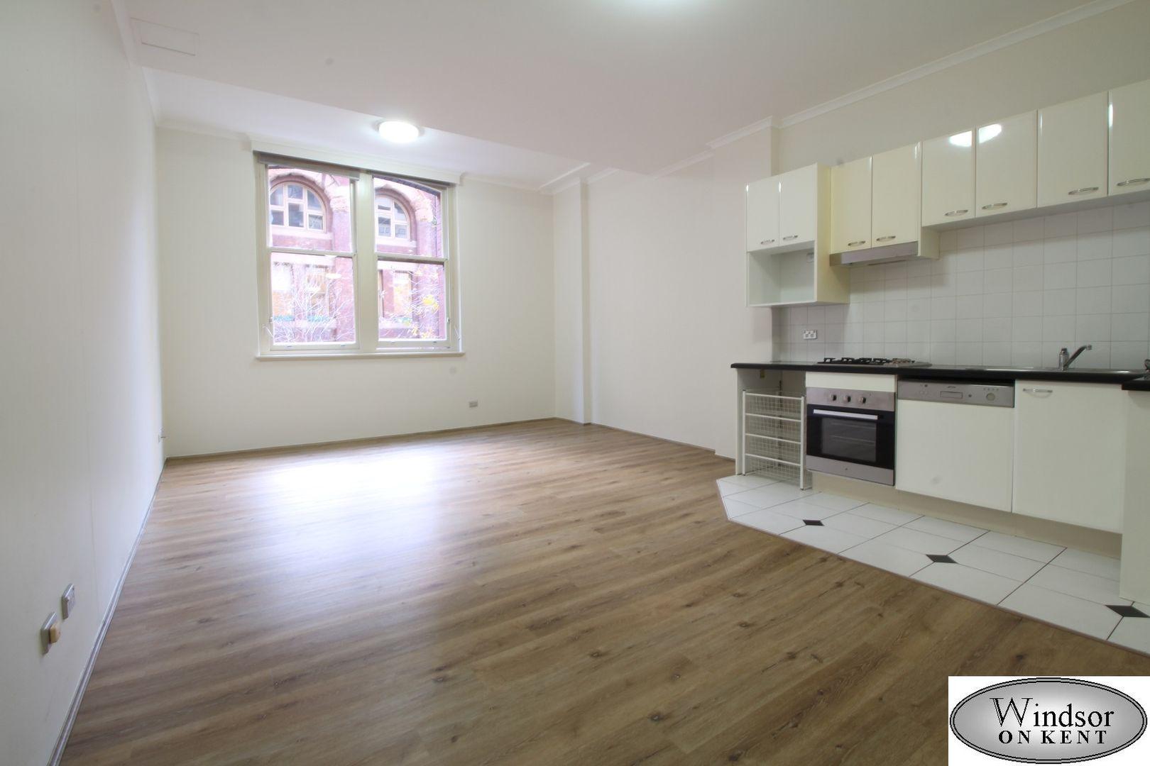1 bedrooms Apartment / Unit / Flat in 365 KENT STREET SYDNEY NSW, 2000