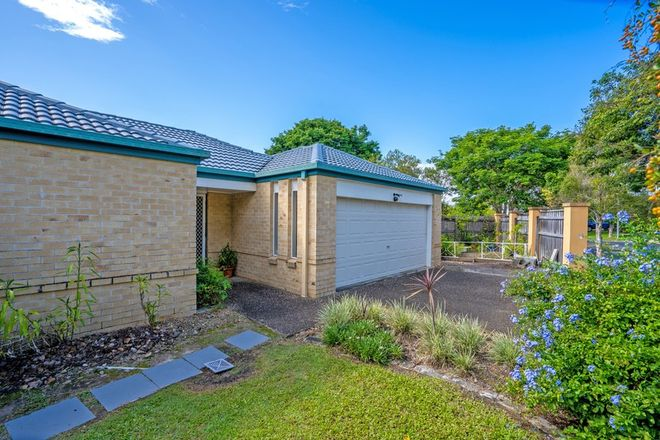 Picture of 6A Kingarry Circuit, MERRIMAC QLD 4226