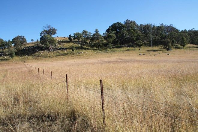 Picture of Lot 27 Gunyah Road, TENTERFIELD NSW 2372