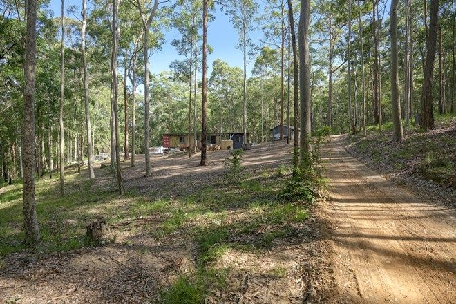 Picture of 86 Cut Rock Forest Road, MANDALONG NSW 2264