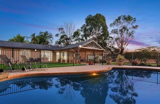 Picture of 130 Bargo River Road, Tahmoor NSW 2573