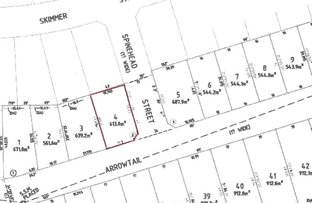 Picture of Lot 4 Arrowtail Street, Chisholm NSW 2322