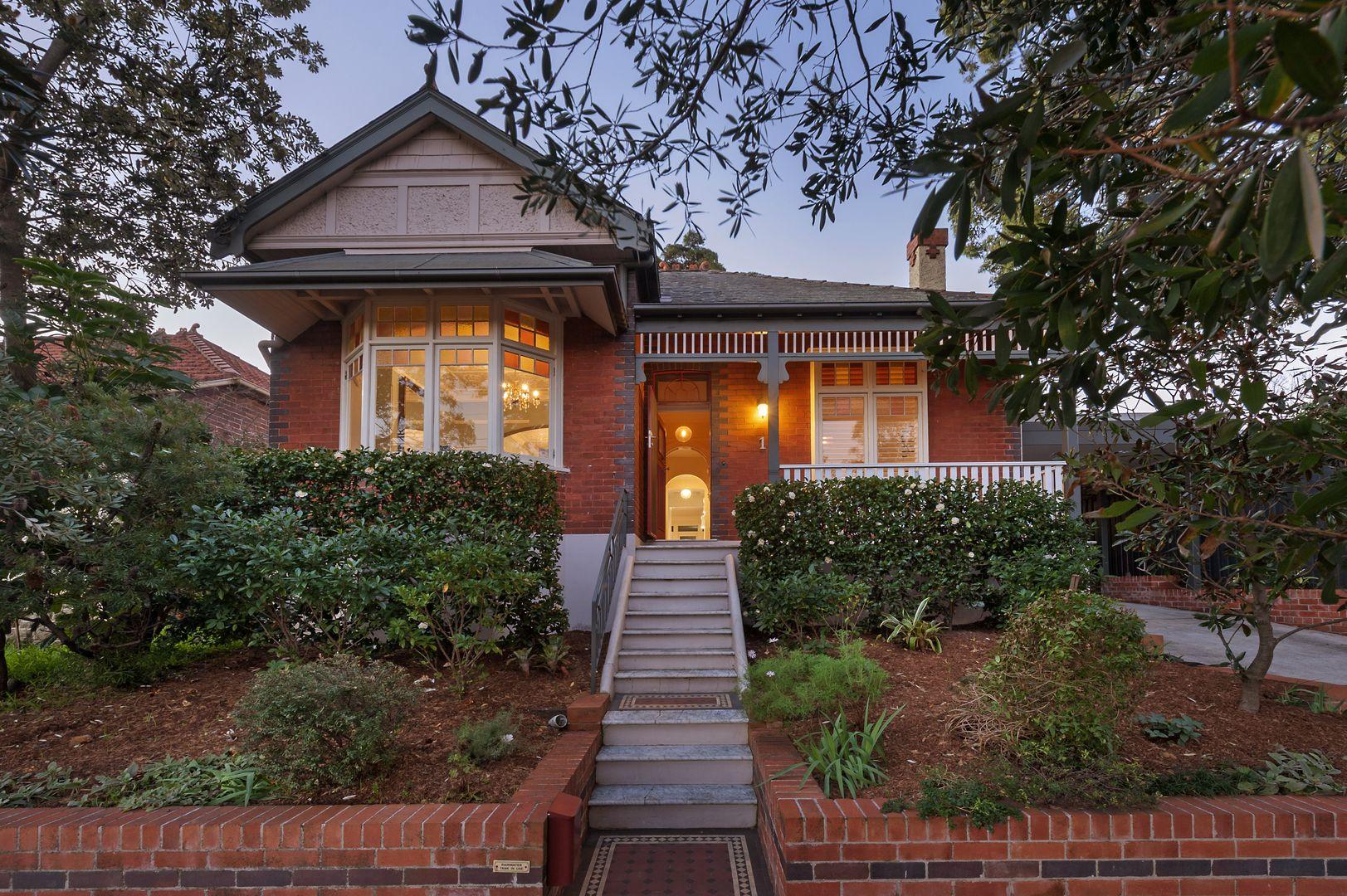 1 Miller Street, Petersham NSW 2049, Image 0