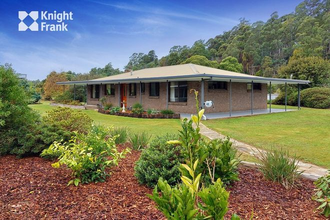 Picture of 68 Burns Road, WYENA TAS 7254