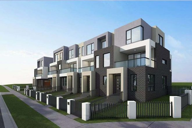 Picture of 9/407-409 Burwood  Highway, VERMONT SOUTH VIC 3133