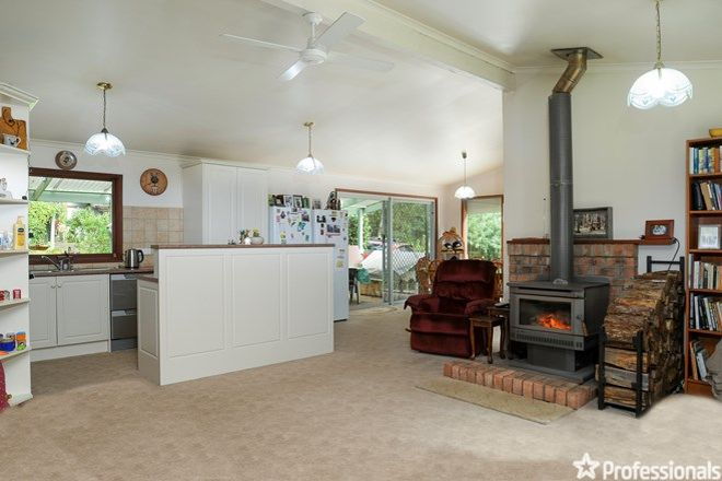 Picture of 780 Little Yarra Road, THREE BRIDGES VIC 3797