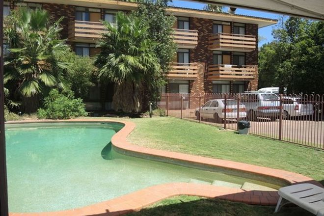 Picture of 17 Railway Terrace, ALICE SPRINGS NT 0870