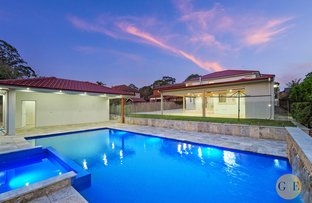 Picture of 25 South  Street, Strathfield NSW 2135