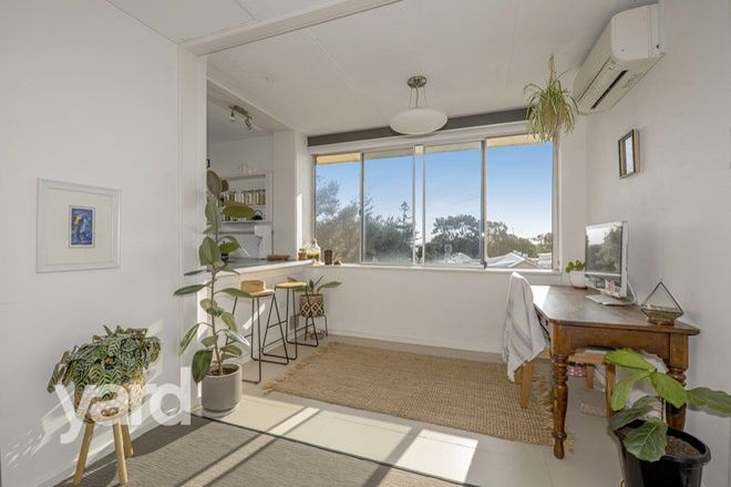 Picture of 9/10 Forrest Street, FREMANTLE WA 6160
