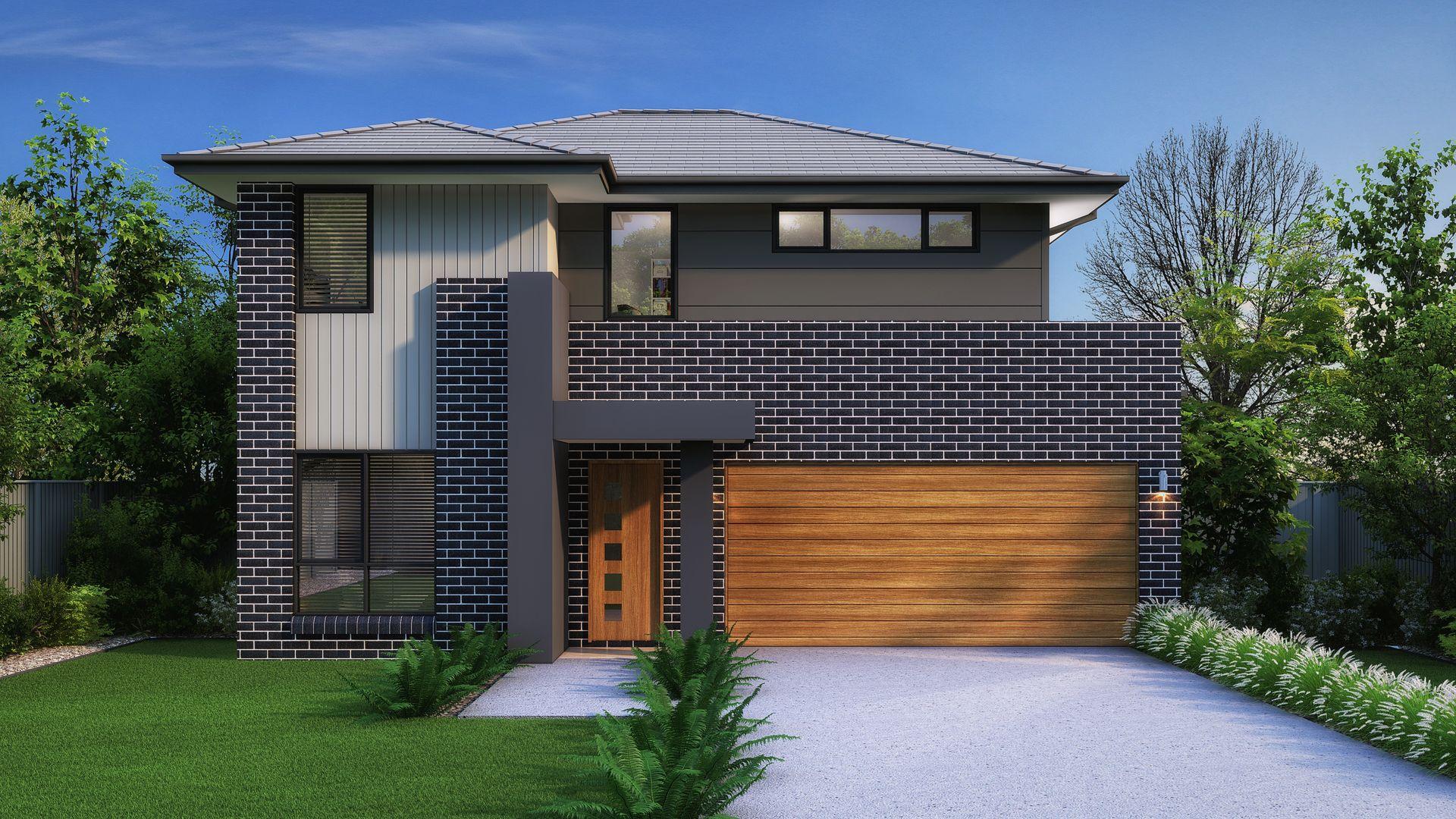 Lot 5304 Chetterton Street, Denham Court NSW 2565, Image 0