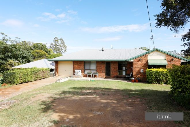 Picture of 12 Dunns Avenue, HARRISVILLE QLD 4307