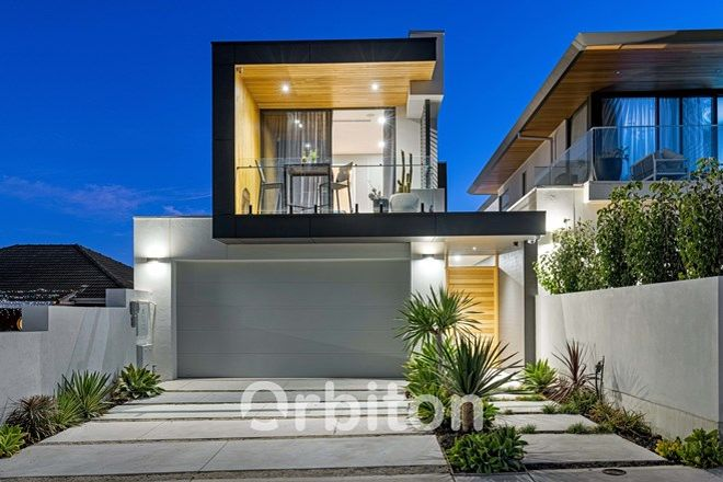 Picture of 13a Cottesloe Street, WEST BEACH SA 5024
