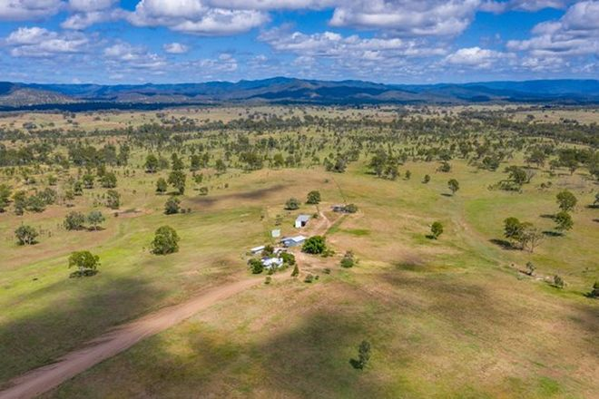 Picture of 176 Mount Hector Road, BOYNE VALLEY QLD 4680