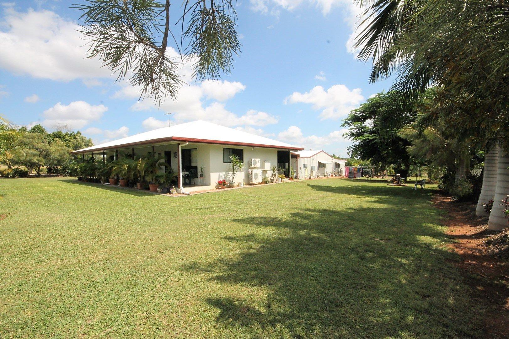 59 Estate Avenue, Toll QLD 4820, Image 0