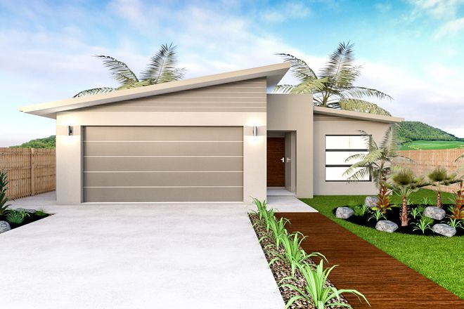 Picture of Lot 37 Laurel Avenue, MOUNT SHERIDAN QLD 4868