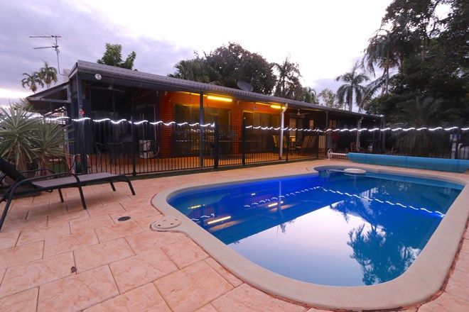 Picture of 22 Wallace Crt, KATHERINE NT 0850