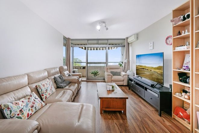 Picture of 803/856 Pacific Highway, CHATSWOOD NSW 2067