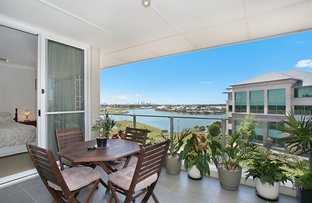 Picture of 4037/3027 The  Boulevard, Carrara QLD 4211