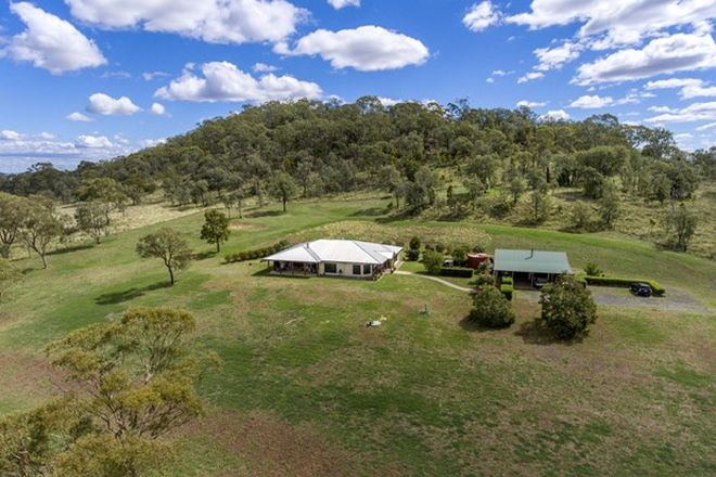 Picture of 156 Moar Road, PILTON QLD 4361