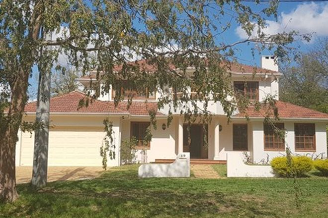 Picture of 19 Austin Street, GRIFFITH ACT 2603