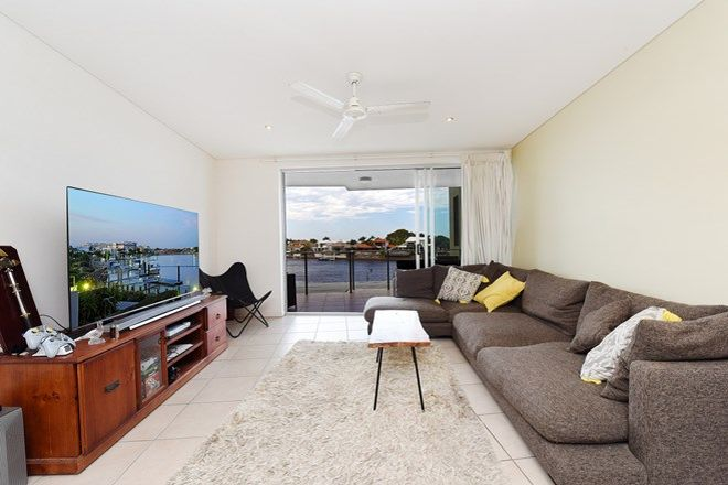 Picture of 46/7 Grand Parade, KAWANA ISLAND QLD 4575