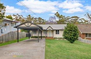 34A Thomson Avenue, Springwood NSW 2777