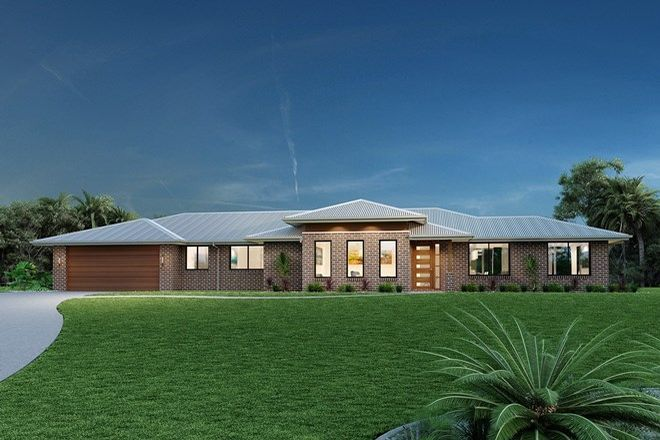 Picture of Lot 5, 615 Sackville Ferry Road, SACKVILLE NORTH NSW 2756