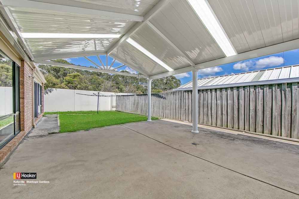 15 O'Riley Way, Rouse Hill NSW 2155, Image 4