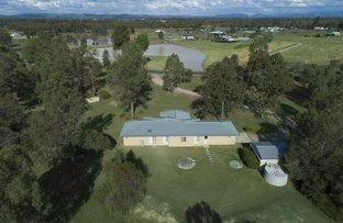 Picture of 28 Olive Grove Drive, Adare QLD 4343