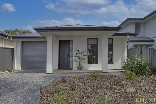 Picture of 18A Melbourne Street, STURT SA 5047