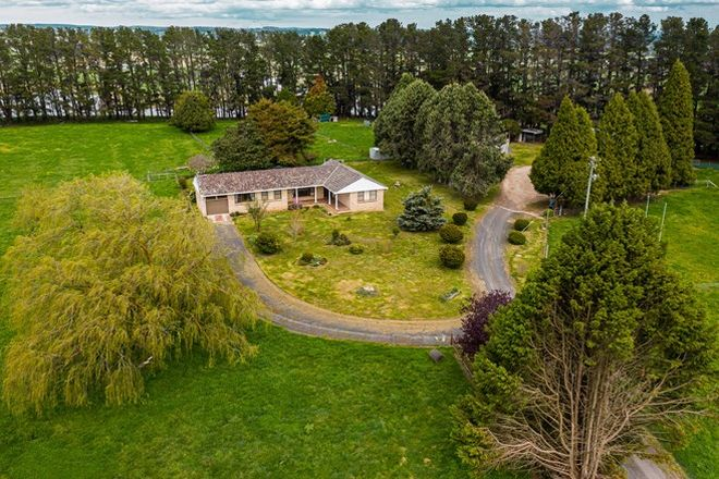 Picture of 221 Abercrombie Road, OBERON NSW 2787