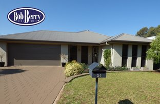 Picture of 24 Lansdowne Drive, Dubbo NSW 2830